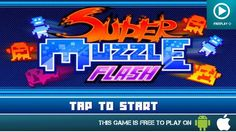 Super Muzzle Flash - Free On Android & iOS Gameplay Trailer