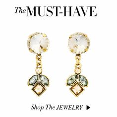 THIS JUST IN: the latest from Lewanowicz  http://www.freshfashiondesign.com/earrings-tsarist-jewels-5607.html #women #fashion #jewelry #earrings @lewanowicz_jewelry #style #lovejewelry #weeke