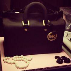 I love this Michael Kors bag! , , michael kors handbags on Michael Kors Cake, Cheap Michael Kors, Michael Kors Outlet, Mk Handbags, Handbags Michael Kors, Cheap Handbags, Cheap Bags, Handbag Cakes, Handbag Stores