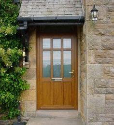 Wooden windows and doors, Preston, Southport, Lytham, Blackpool Wooden Windows, Wooden Doors, Windows And Doors, Entrance Doors, Garage Doors, Front Doors, Window Company, Altrincham, Front Porch Design