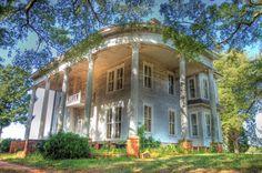 The Nolan House, Bostwick GA