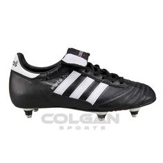 7dc342105 Adidas World Cup Football Boots  Highest-quality classic soccer shoe with  screw-in