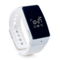 Reloj smartwatch Mykronoz Zewatch3 blanco #fitness #health #sports Visita http://www.correr.es/tienda/reloj-smartwatch-mykronoz-zewatch3-blanco/