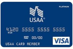 USAA Military Affiliate World Mastercard Review - http://www.rewardscreditcards.org/usaa-military-affiliate-world-mastercard-review/