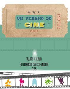 Un verano de cine. Fundación Carlos de Amberes