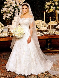 Seek fashion & cheap bridal/wedding gowns from thousands of quality wedding dresses online. Various affordable wedding dresses/gowns with big discounts are sale at Tidebuy online store. Rental Wedding Dresses, Wedding Dress Train, Applique Wedding Dress, Bridal Dresses, Bridesmaid Dresses, Lace Wedding, Wedding Venues, Church Wedding, Maternity Dresses