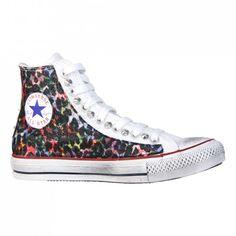 34a642e5e48ae 13 fantastiche immagini su Converse All Star Glitter