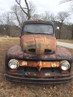 1950 Ford Truck for sale at StreetRodding.com  Willie Moore  Become a member today