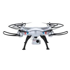 SYMA X8G Headless Mode 2.4G 4.5 Channel Remote Control Quadcopter