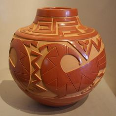 Tammy Garcia pottery. http://www.cdsavoia.com/#/artists/tammy ...