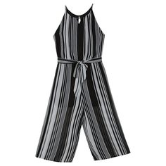 Rompers For Kids, Jumpsuits For Women, Amy, Girls Dresses, Chiffon, Plus Size, Black And White, How To Wear, Girl Stuff