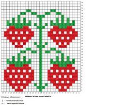 Valokuva Knitted Mittens Pattern, Knit Mittens, Crochet Blanket Patterns, Cross Stitch Patterns, Knitting Charts, Knitting Stitches, Baby Knitting, Knitting Patterns, Hawaiian Quilt Patterns