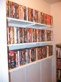 DVD Rack - Best Buy $100 | This Ladies wish List <3 | Pinterest ...