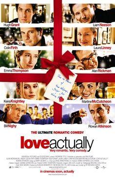 Love Actually - Wikipedia, the free encyclopedia