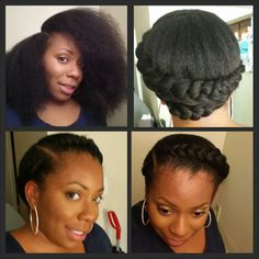 Beautiful african girl Goddess braids hairstyles free images, cute pictures of goddess braids hairstyles photography hd for computer and laptop & android mobile best ideas for black women cool. Natural Hair Tips, Natural Hair Inspiration, Natural Hair Journey, Natural Hair Styles, Protective Hairstyles, Braided Hairstyles, Cool Hairstyles, Protective Styles, Pictures Of Goddess Braids