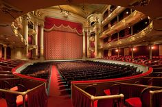 Academy Of Music - Philadelphia, Pennsylvania