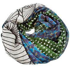 Dries Van Noten scarf (DiViNe Dries) DVN