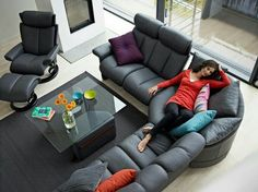 19 best stressless furniture images in 2019 stress less home rh pinterest com