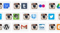 25 Instagram recipes: IFTTT supercharges your efforts - AGBeat