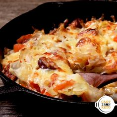 This Cheesy Cabbage Sausage Skillet is a great low-carb one skillet dinner thats packed with healthy vegetables delicious smoked sausage and a bit of cheesy goodness. The post Keto Cheesy Cabbage Sausage Skillet appeared first on Recipes. Low Carb Keto, Low Carb Recipes, Diet Recipes, Cooking Recipes, Healthy Recipes, Cooking Cake, Cheap Recipes, Slow Cooking, Seafood Recipes