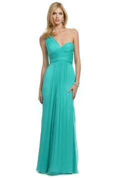 Rent Olinda Ocean Gown by Carlos Miele for $70 only at Rent the Runway.