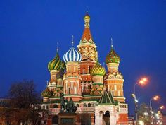 Kremlin de Moscú, Rusia
