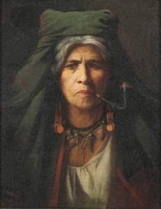 American Indian's History: The Sacred Origin of Native American Smoking