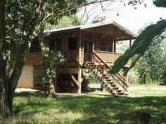 """Cayo, Belize one bedroom home – The crime rate is relatively low in the Cayo area / San Ignacio, Belize.   The same set of """"heads-up"""" rules apply here as they do anywhere else in the world."""