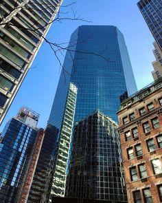 #skyline #manhattan #newyork