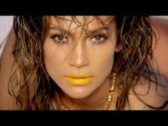 "JLO better than ever ;) miss Olive Para colocar na sua de treino: Jennifer Lopez - ""Live It Up"" feat. Jennifer Lopez Fotos, Jennifer Lopez Live, Jennifer Lopez Makeup, Jennifer Lopez Sans Maquillage, Maquillaje Jennifer Lopez, Up Music, Kinds Of Music, Latin Music, Yellow Lipstick"