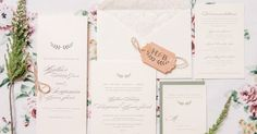 Our Work | Chick Invitations