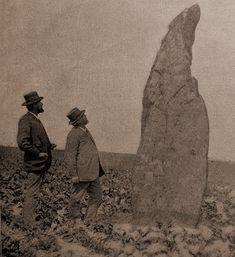 Výsledek obrázku pro menhir čechy
