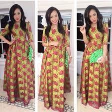 Stylish, Exquisite and Trendy Ankara Styles - Wedding Digest NaijaWedding Digest Naija African Print Skirt, African Print Dresses, African Dresses For Women, African Wear, African Attire, African Women, African Prints, African Style, African Inspired Fashion