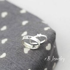 Couples Ring His and Her Promise Rings Promise Rings For