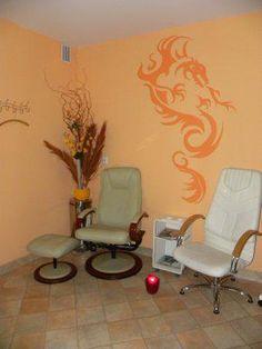 Gabinet kosmetyczny Kamila Home Decor, Decoration Home, Room Decor, Home Interior Design, Home Decoration, Interior Design