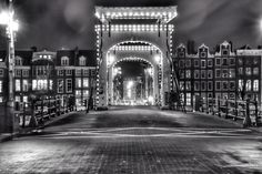 Amsterdam Bridge -