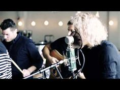 Touch The Sky Acoustic version - Hillsong UNITED - YouTube