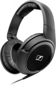 Sennheiser HD 429 Wired Headphones