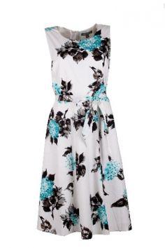 _MG_7442  #myqueensparksummer Curvy Clothes, Curvy Outfits, Aqua, Women Wear, Summer Dresses, Floral, Fashion, Moda, Water