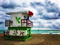 South Beach Miami Beach Florida #miami #florida #miamibeach #sobe #southbeach #brickell #sobe by @cocolajess