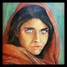 Afgan girls
