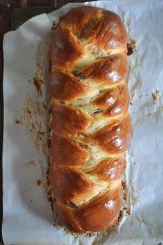 Challah Bread Recipes, Flour Recipes, Snack Recipes, Cooking Recipes, Muffin Recipes, Cake Recipes, Snacks, Jewish Bread, Jewish Food