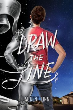 New Gay Superhero Novel Inspires Teens To Realize Their 'Superpower'