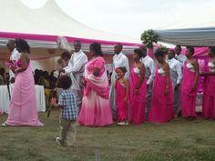 Rwanda Umushanana El