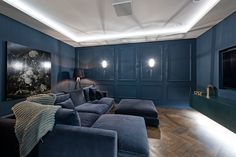 Gravity Home: Location Home in London