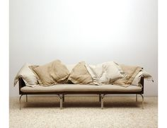 Isay sofa + collection