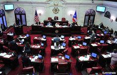 Senado confirmará mañana a César Miranda como Secretario de Justicia