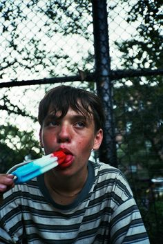 18-Year-Old Photographer Gives a New Lens into Youth Culture | The Creators Project