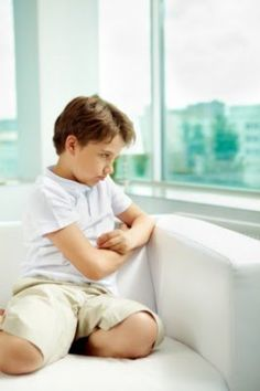Sensory disorders can cause children to act out or zone out.