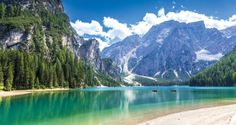 Family: High & mighty Dolomites
